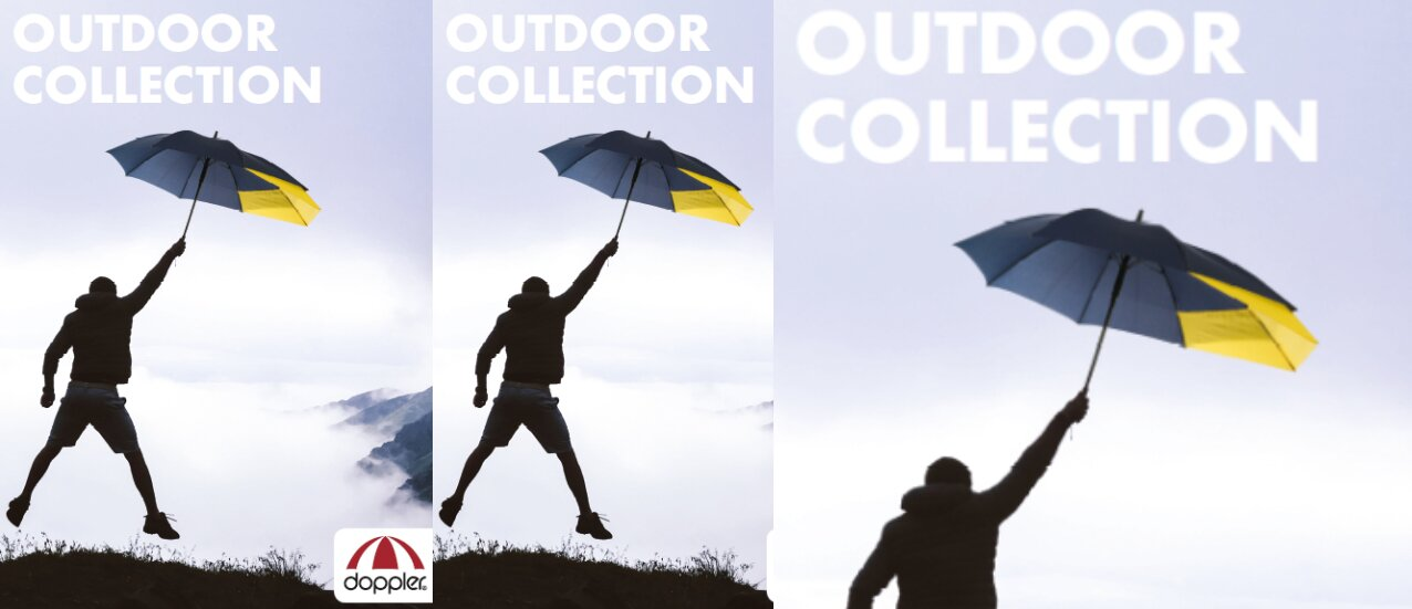 Outdoor Collection Doppler 2018