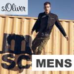 Men - Shoulder s.Oliver ™