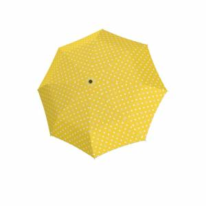 Dáždnik Doppler KIDS MAXI DOTS yellow