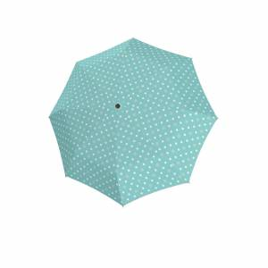 Dáždnik Doppler KIDS MAXI DOTS mint